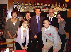 【第1回賞味会】「SAN FELICE社」来日記念メーカーズディナー