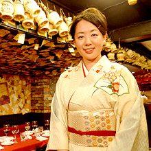 【第19回賞味会】300年の歴史ある日本の伝統芸能『 林家花さんの紙切り 』