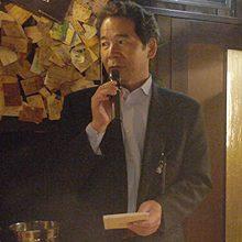 【第24回賞味会】日本のイタリアワインのパイオニア 林 茂氏と楽しむワインの夕べ