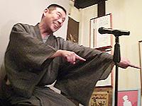 【第17回賞味会】『 第5回瀧川鯉橋落語の夕べ 』演目:だくだく