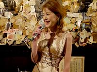 【第22回賞味会】飯倉亜希さんのカンツォーネを聴きながら