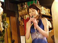 【第34回賞味会】飯倉亜希さんのカンツォーネを聴きながら