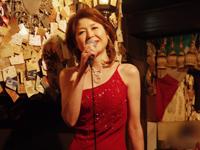 【第40回賞味会】飯倉亜希さんのカンツォーネを聴きながら