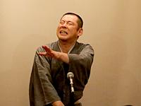 【第60回賞味会】第18回瀧川鯉橋落語の夕べ( 演目:長屋の花見)