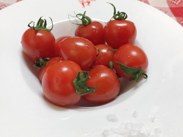 Festa di Pomodoro di piccoro